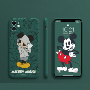 Case IPhone Mickey 3 wzory !