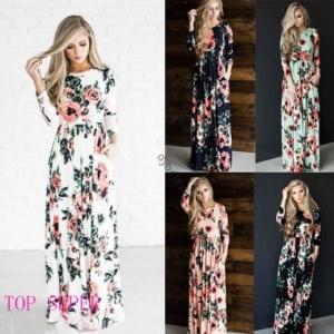 cf2fa9b023 Długie sukienki maxi - Sklep internetowy Dybcia