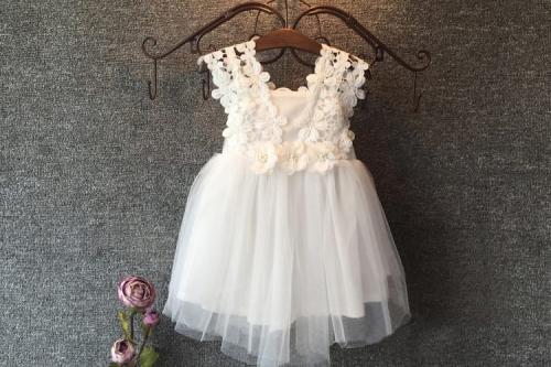 0ede57dc06 Eleganckie sukienki TIUL koronka KWIATUSZKI ŚWIĘTA OKAZJA - Sklep ...