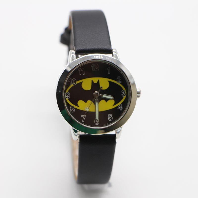 Niesamowite Zegarek Batman dla dzieci - Sklep internetowy Dybcia HB84
